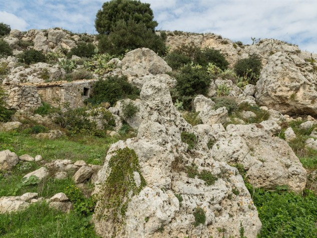 Area archeologica Gibil Gabib (3)