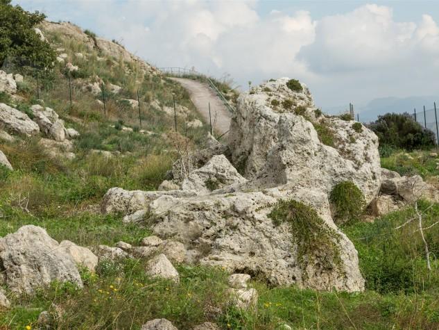Area archeologica Gibil Gabib (5)