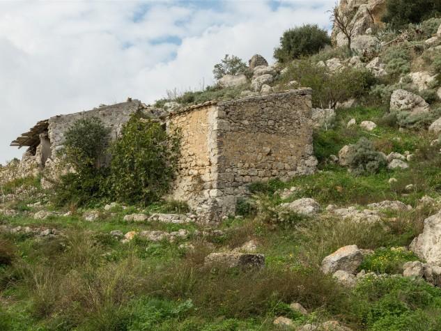 Area archeologica Gibil Gabib (7)