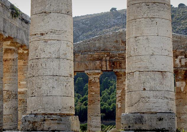Area archeologica Segesta2