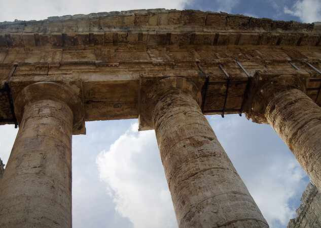 Area archeologica Segesta5