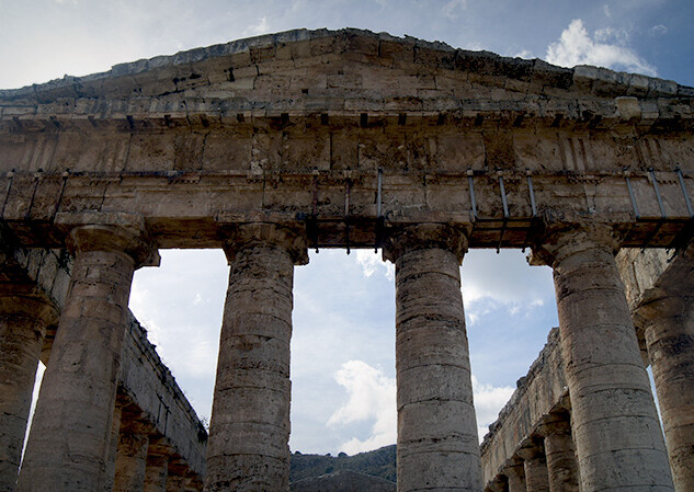 Area archeologica Segesta6