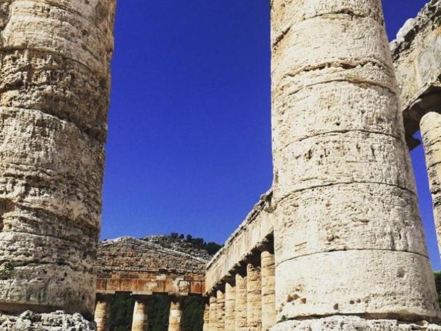 Area archeologica Segesta8