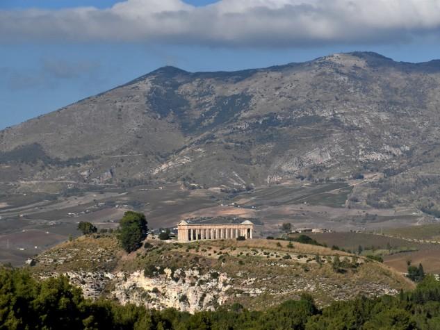 Area archeologica Segesta9