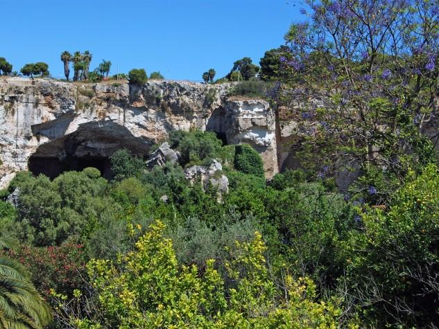 Area archeologica della Neapolis (3)