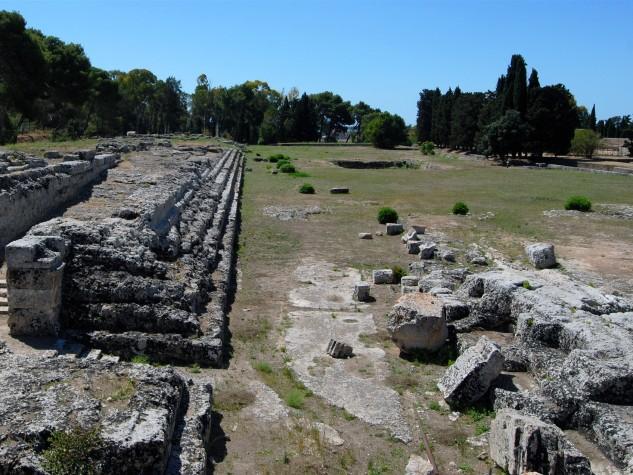 Area archeologica della Neapolis (4)