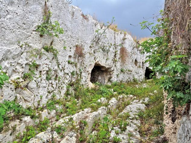 Area archeologica della Neapolis (5)