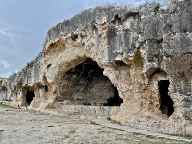 Area archeologica della Neapolis (8)