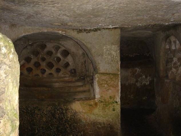 Area archeologica di Akrai (24)