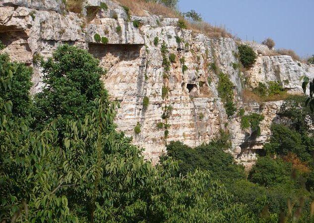 Area archeologica di Cava d'Ispica (5)
