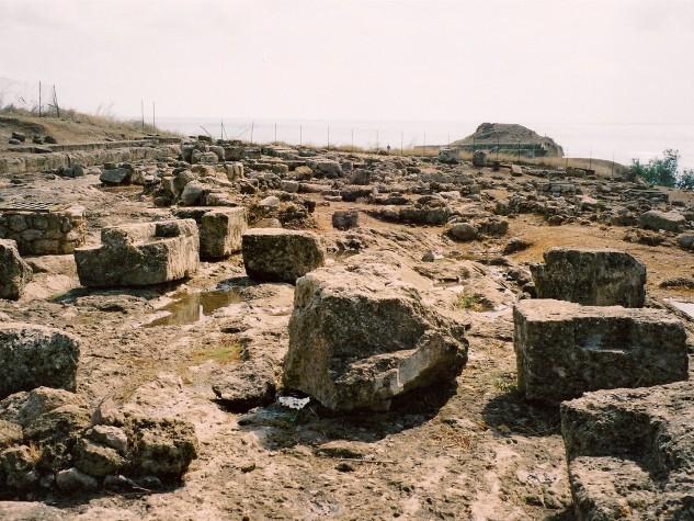 Area archeologica di Eloro1