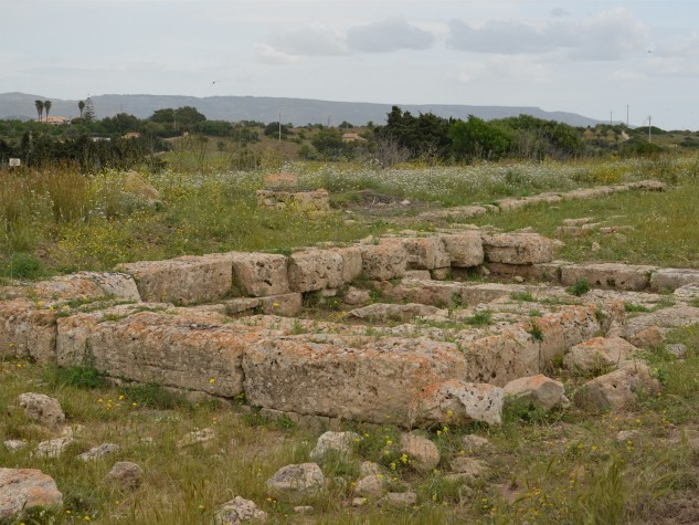 Area archeologica di Eloro4
