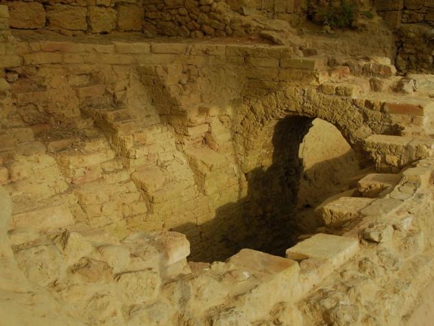 Area archeologica di Morgantina2