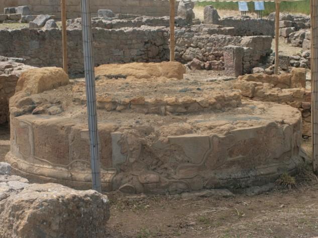 Area archeologica di Morgantina5