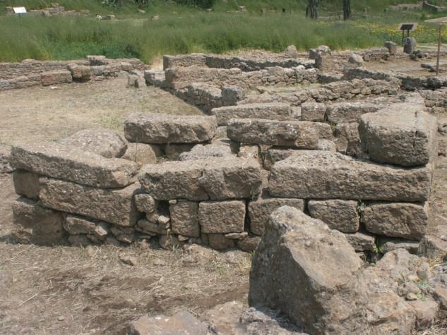 Area archeologica di Morgantina6