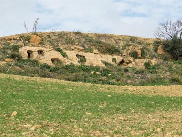 Area archeologica di Sabucina (2)