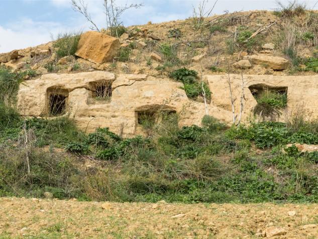 Area archeologica di Sabucina
