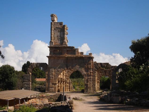 Area archeologica e Teatro antico di Tindari (5)