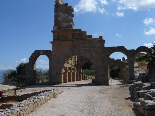 Area archeologica e Teatro antico di Tindari (6)
