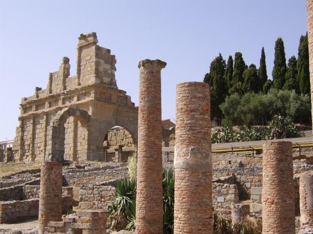 Area archeologica e Teatro antico di Tindari