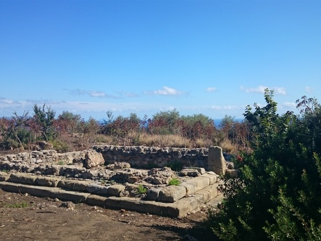 Area archeologica e Teatro antico di Tindari (8)
