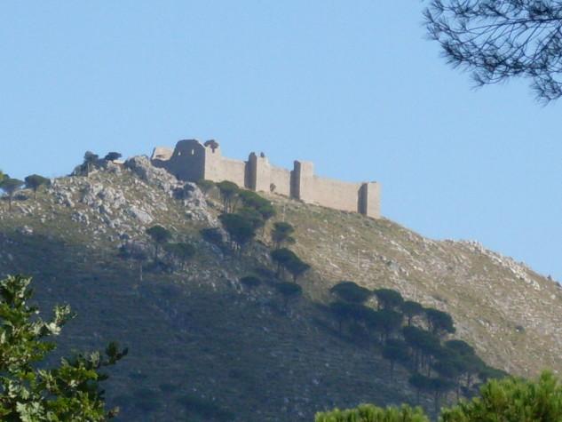 Castellaccio di Monreale (3)