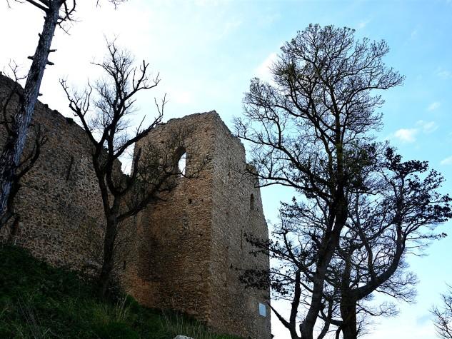 Castellaccio di Monreale (5)