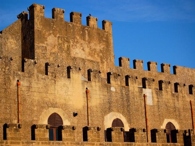 Castello Grifeo (Partanna)