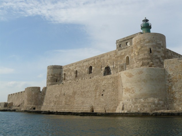 Castello Maniace (10)