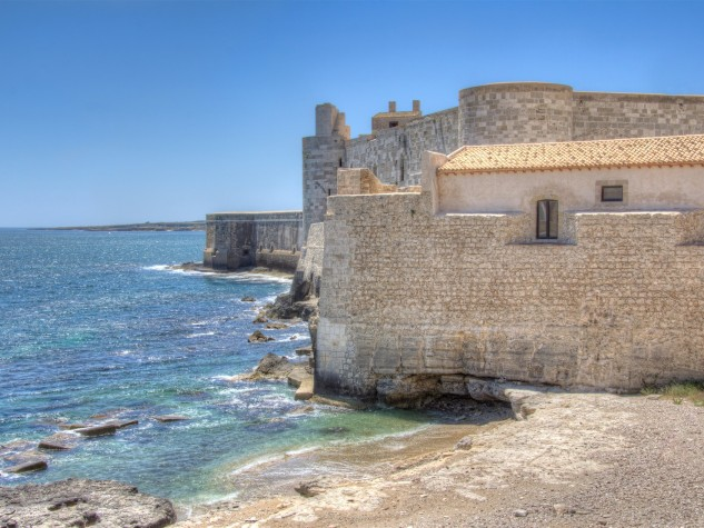 Castello Maniace (12)