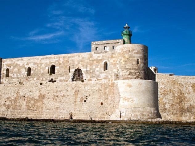 Castello Maniace (2)