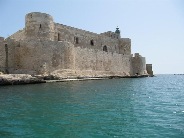Castello Maniace (4)