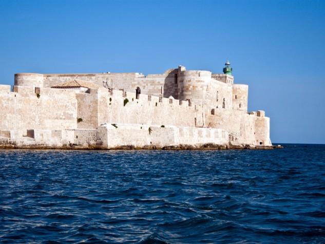 Castello Maniace (5)