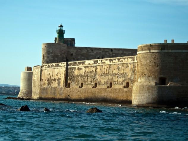 Castello Maniace (7)