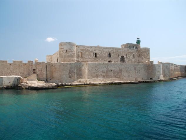 Castello Maniace (9)