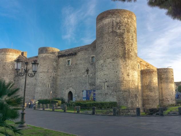 Castello Ursino (3)