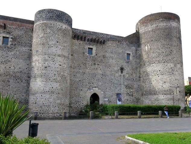 Castello Ursino (4)