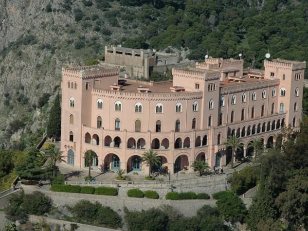 Castello Utveggio (4)