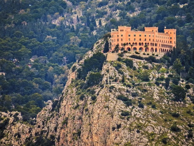 Castello Utveggio (5)