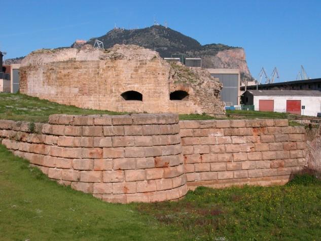 Castello a Mare (3)
