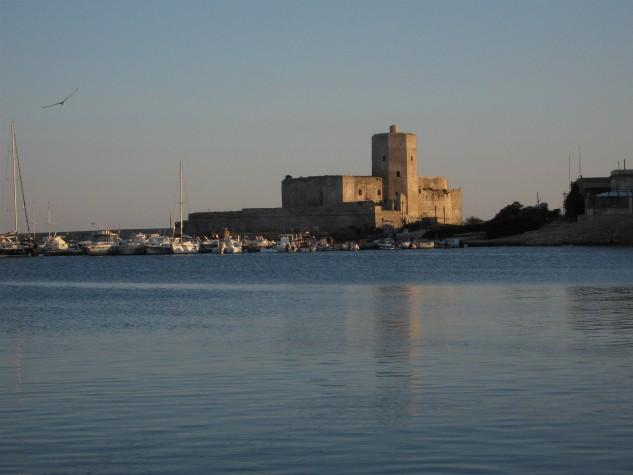 Castello della Colombaia (2)