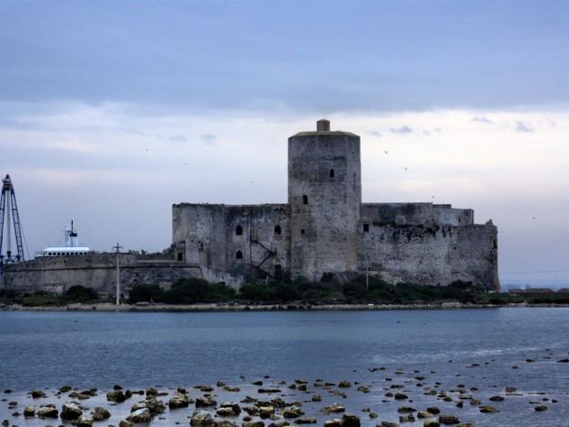Castello della Colombaia (3)