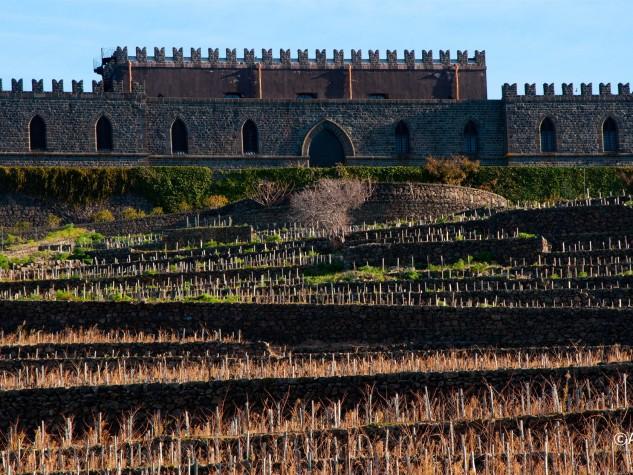Castello della Solicchiata