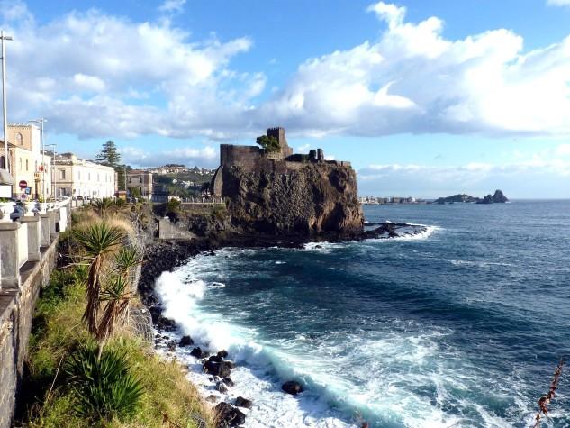 Castello di Aci (2)