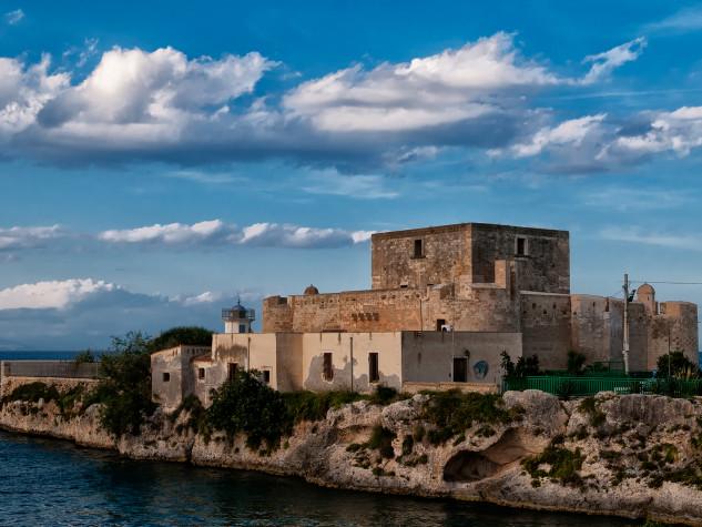 Castello di Brucoli (2)