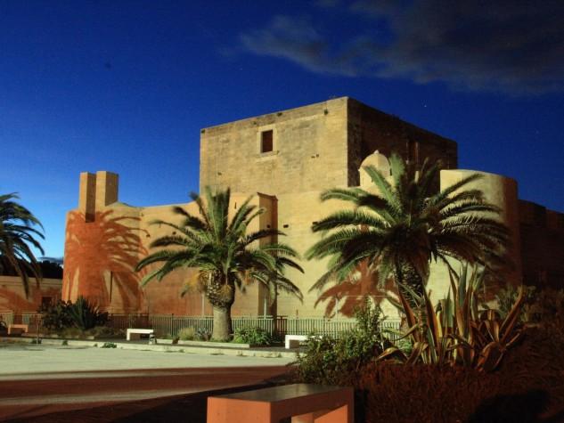 Castello di Brucoli (3)