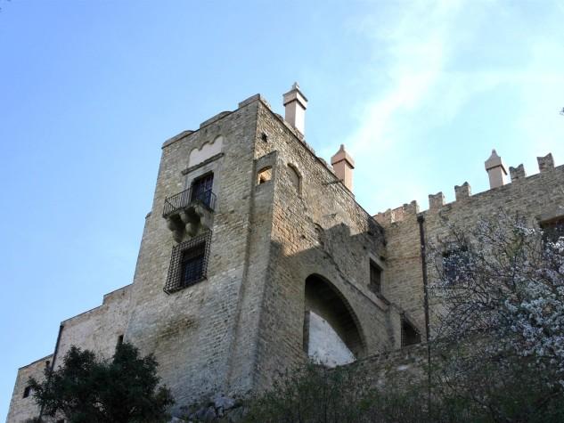 Castello di Carini (7)