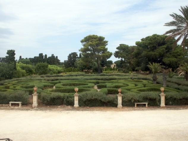 Castello di Donnafugata (024)