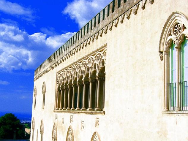 Castello di Donnafugata (12)