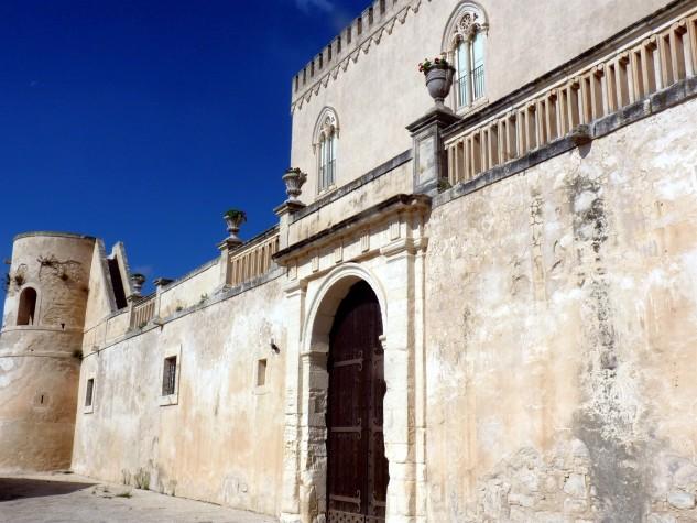 Castello di Donnafugata (15)